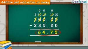 addition_and_subtraction_of_money
