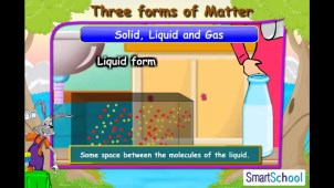 three_forms_of_matter