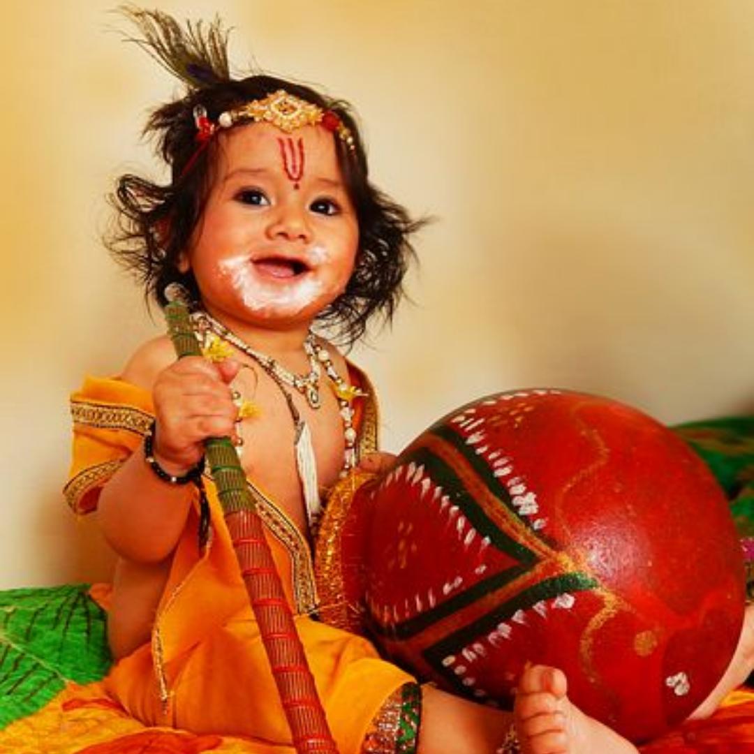 Krishna Janmashtami 2019- All why's and where's covered!