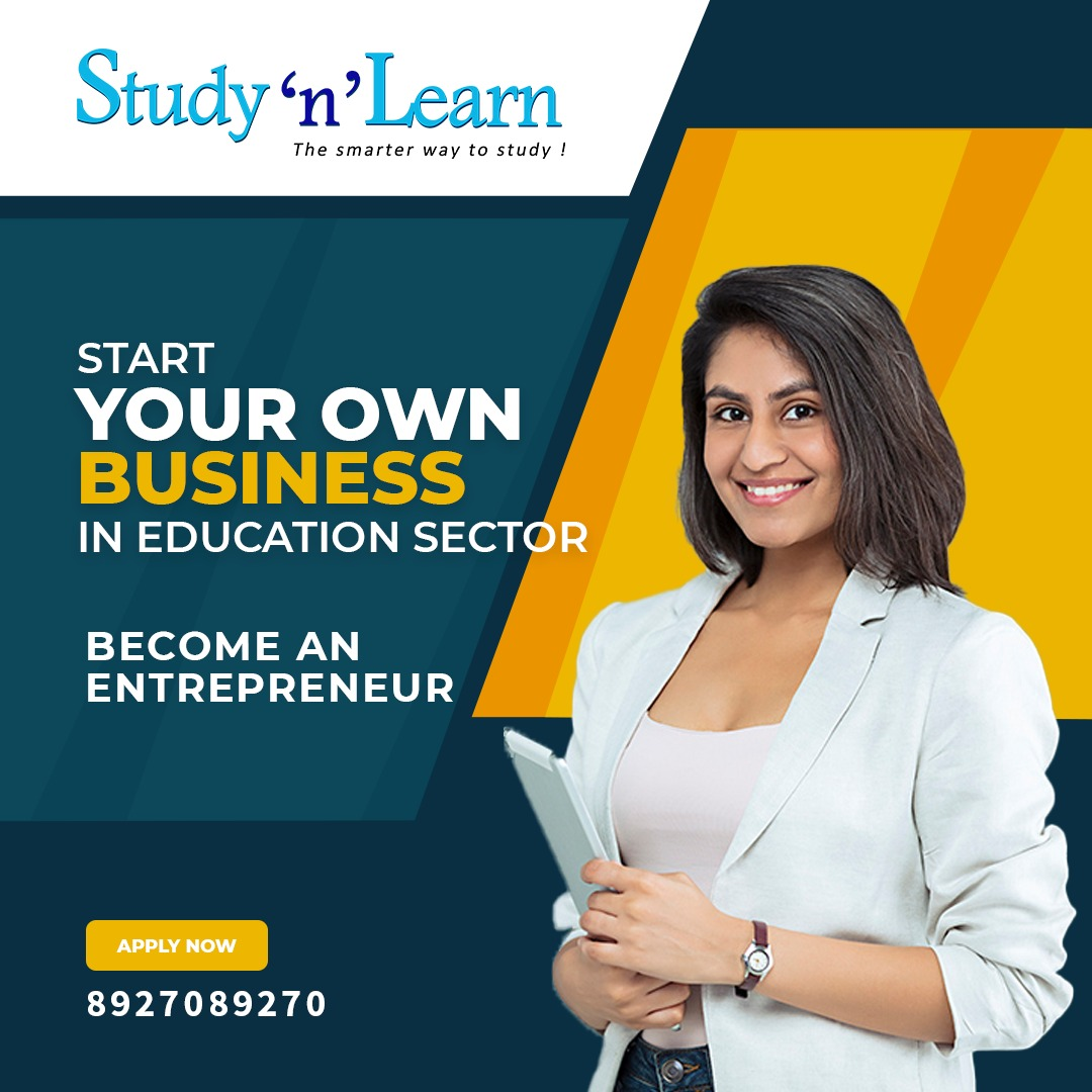Start Your Business with SmartSchool Education | Profitable Business Idea
