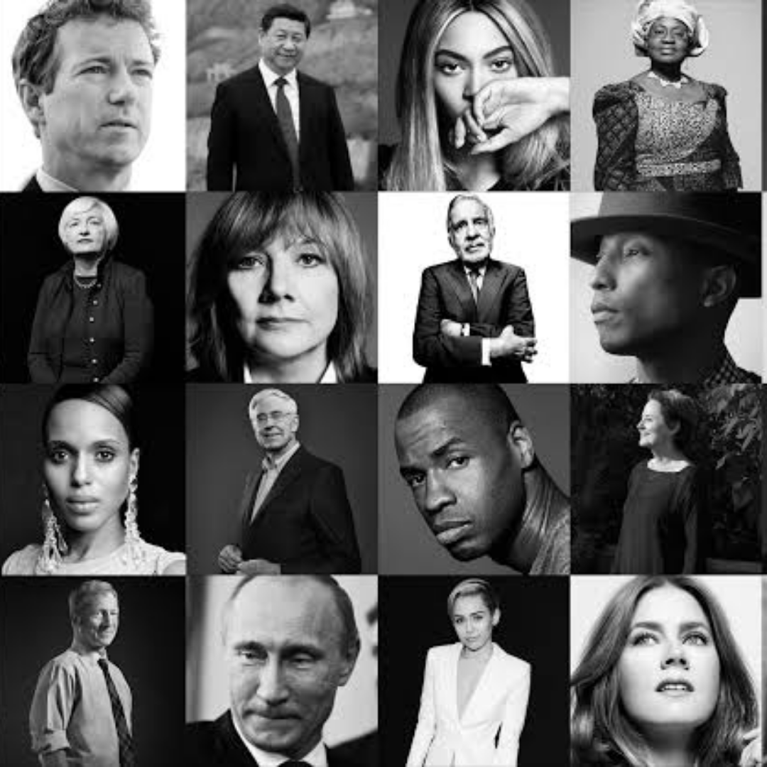 43 Most Influential People 2019