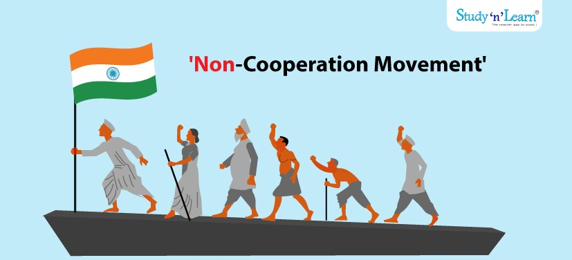 Non-Cooperation Movement | Nationalism in India | Indian History
