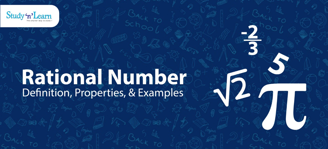 What is Rational Number - Definition, Properties, & Examples