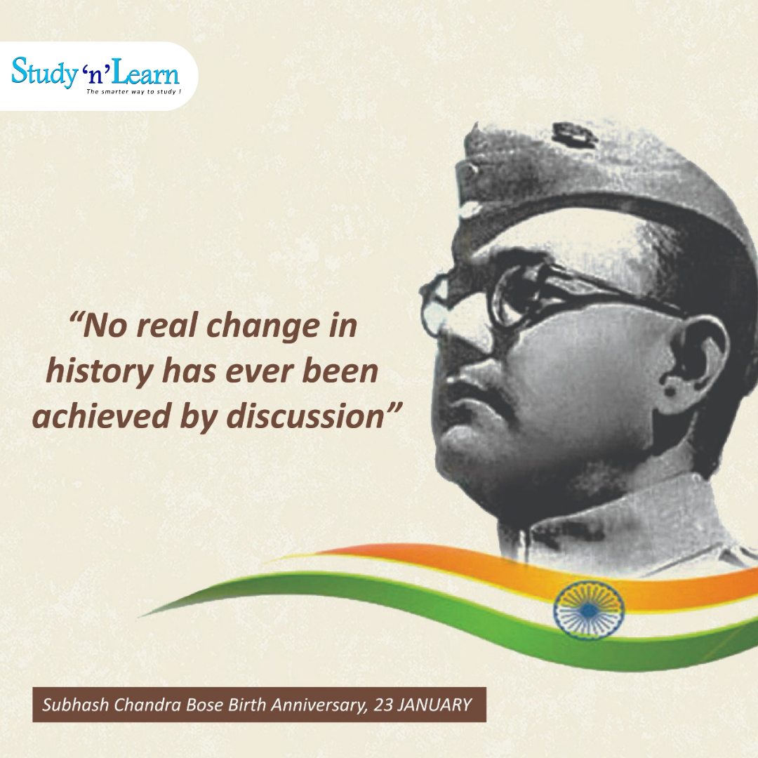 11 Interesting and Lesser Known Facts about Neta Subhash Chandra Bose