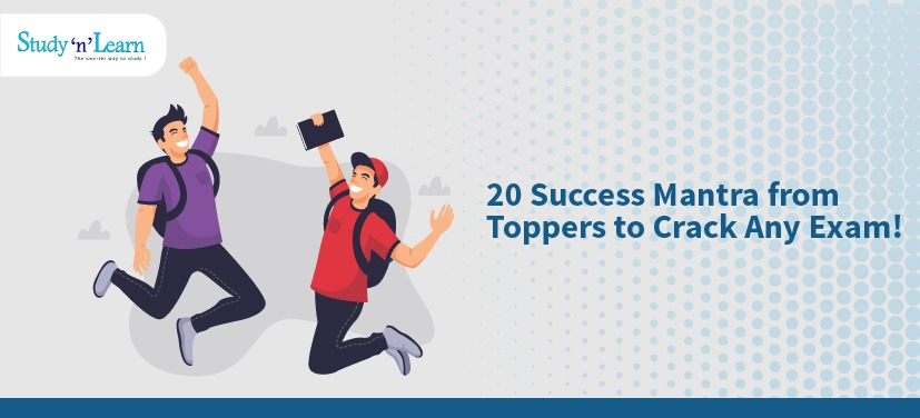 Exam Preparation Strategies: 20 Toppers Study Tips to Crack Any Exam!